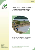 Liley et al. - 2014 - South-east Devon European Site Mitigation Strategy